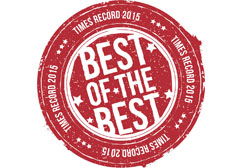 Southwest Times Record Best of the Best Elite Pest and Termite Fort Smith Arkansas