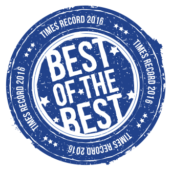 Best of the Best Logo Southwest Times Record Elite Pest and Termite