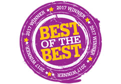 Southwest Times Record Best of the Best Elite Pest and Termite Fort Smith Arkansas 2017